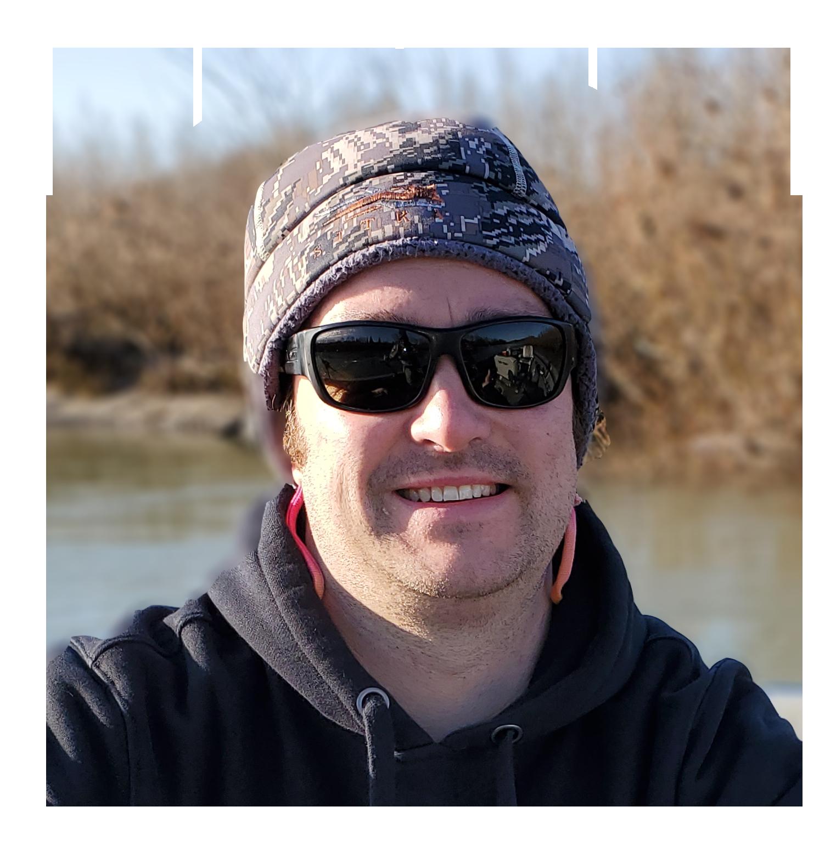 Landon Connorton Fishing Guide
